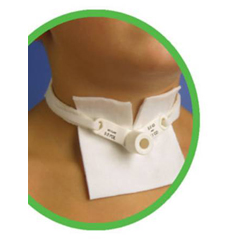 MON93013900 - Pepper MedicalTracheostomy Tube Neckband Pedi-Tie®