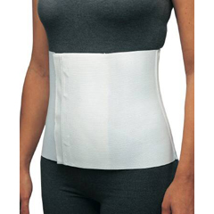 MON93273000 - DJOAbdominal Support PROCARE® Large Hook and Loop Closure 36 to 42 Inch 12 Inch Unisex
