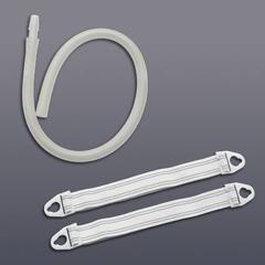 MON93431900 - HollisterLeg Bag Strap Medium 23in Hollister Latex-Free Wide