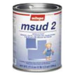 MON93512600 - NutriciaMilupa MSUD 2 Unflavored 500 g, 2EA/CS