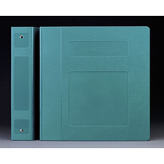 MON93534700 - First Healthcare Products - Ring Binder Titan 3 Ring Mulberry
