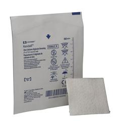 MON93562100 - MedtronicKendall™ Calcium Alginate Dressing 4 x 8 Rectangle Calcium Alginate / Zinc Sterile (9356)