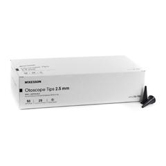 MON930088CS - McKesson - Otoscope Tip (16-156), 1000/BX, 10BX/CS