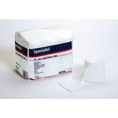MON94042060 - BSN MedicalCast Padding Undercast Specialist® 4 Inch X 4 Yard Cotton / Rayon NonSterile, 12RL/BG