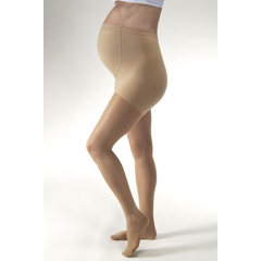 MON94270200 - JobstUltrasheer Moderate Compression Maternity Pantyhose, 15-20 mmHg