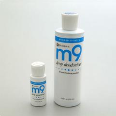 MON94434906 - Hollister - Odor Eliminator Drops M9 Unscented, 8 oz. Bottle