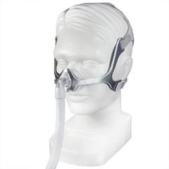MON94516400 - RespironicsCPAP Mask Wisp Tip-of-the-Nose Nasal Mask Petite / Small-Medium / Large