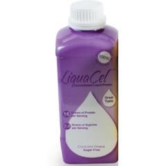 MON94572600 - Global HealthProtein Supplement LiquaCel® Grape 32 oz., 6EA/CS
