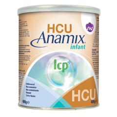 MON94702601 - NutriciaInfant Formula HCU Anamix 400 Gram Can Powder (89470)