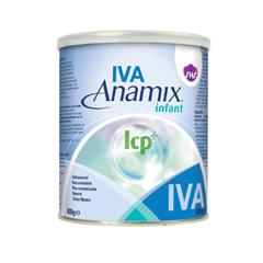 MON94712606 - NutriciaInfant Formula IVA Anamix  400 Gram Can Powder (89471)