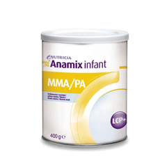 MON94722601 - NutriciaInfant Formula MMA/PA Anamix 400 Gram Can Powder (89472)