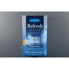 MON94992700 - Allergan PharmaceuticalRefresh® Classic Lubricant Eye Drops