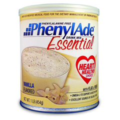 MON95022601 - Applied NutritionPhenylAde® Essential Oral Supplement