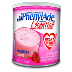 MON95042601 - Applied NutritionPhenylAde® Essential Oral Supplement