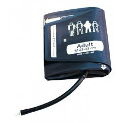 MON95112500 - American Diagnostic - ADView® Blood Pressure Cuff (9005-11AN-1MB)