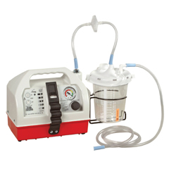 MON95544000 - Allied HealthcareOptiVac® G180 Suction Unit (G180)
