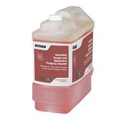MON95694100 - EcolabCarpet Cleaner Revitalize™ Liquid 2.5 gal. Container 1:16,