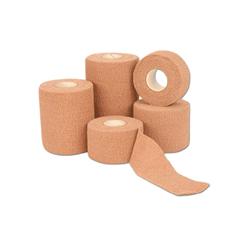 MON96012000 - Andover Coated Products - CoFlex®LF2 Cohesive Bandage (9600TN)