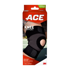 MON96033012 - 3M - ACE™ Moisture Control Knee Support (209603), 12/BX