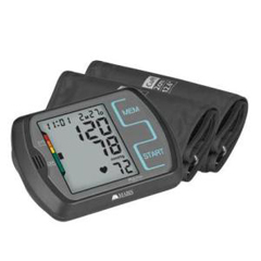 MON96082500 - Mabis HealthcareBlood Pressure Monitor Mabis Ultra Automatic 1-Tube Adult / Adult Large Arm