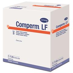 MON96122000 - Hartmann - Comperm® LF Tubular Bandage (83040000), Size D, 1 EA/BX