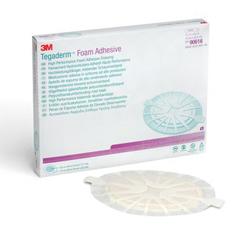 MON96162101 - 3MTegaderm™ High Performance Foam Adhesive Dressing (90616)