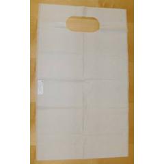 MON96201100 - Tidi ProductsBib Slipover Disposable Poly / Tissue, 500EA/CS