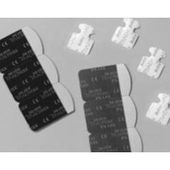 MON96232500 - CarefusionECG Monitoring Electrode Silver Mactrode Plus