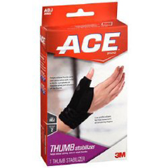 MON96323001 - 3M - ACE™ Thumb Stabilizer,