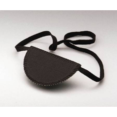 MON96782000 - McKesson - Eye Patch Elastic Band