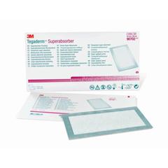 MON97022101 - 3MTegaderm™ Superabsorber Dressing (90702)