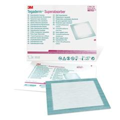 MON97032100 - 3MTegaderm™ Superabsorber Dressing (90703)