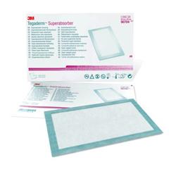 MON97042110 - 3MTegaderm™ Superabsorber Dressing (90704)
