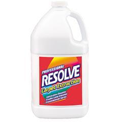 MON97164100 - Saalfeld RedistributionCarpet Cleaner Professional Resolve® 1 gal., 4GL/CS