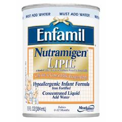 MON98112601 - Mead Johnson NutritionInfant Formula Enfamil® Nutramigen™ Lipil™ Unflavored 13 oz.