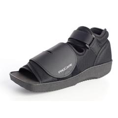 MON98333000 - DJOPost-Op Shoe ProCare® Small Black Unisex