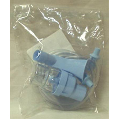 MON98383900 - RespironicsSidestream Nebulizer Mouthpiece Empty
