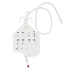 MON98391900 - HollisterBedside Drainage Bag 2000 ml