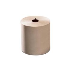 MON634456CS - Saalfeld Redistribution - Paper Towel Tork® Hardwound Roll 7.8 Inch X 700 Foot, 6PK/CS