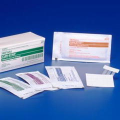 MON98911900 - MedtronicCuri-Strip Adhesive Wound Closure 1/4in x 1-1/2in