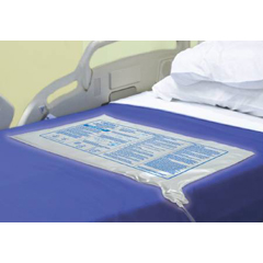 MON99223200 - Smart CaregiverBed Pressure Pad 10 X 30 Inch