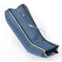 MON99600300 - Huntleigh Healthcare - DVT Compression Therapy Garment 1 Chamber Flowtron Hydroven 1 Leg