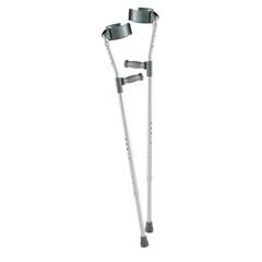 MON99853800 - Apex-CarexForearm Crutches Adult 250 lbs.