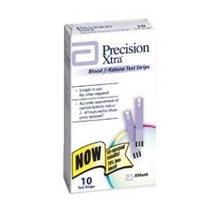 MON14222400 - Abbott NutritionPrecision Xtra™ Blood Ketone Test Strips