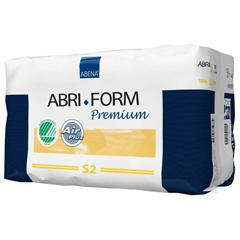 MON43553130 - AbenaAbri-Form S2 Premium Briefs (84/Case)