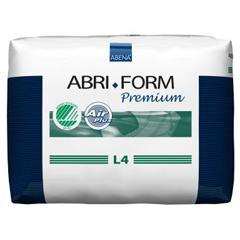 MON43063101 - Abena - Abri-Form L4 Premium Briefs