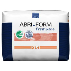 MON937968CS - Abena - Abri-Form XL4 Premium Briefs