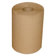 MOR12300R - Morcon Paper Hardwound Roll Towels