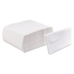 MOR20500DN - Morcon Paper Tall-Fold Embossed Napkins