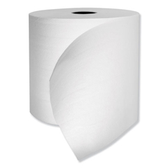 MORM610 - Morcon Paper Hardwound Roll Towels, 6/CT